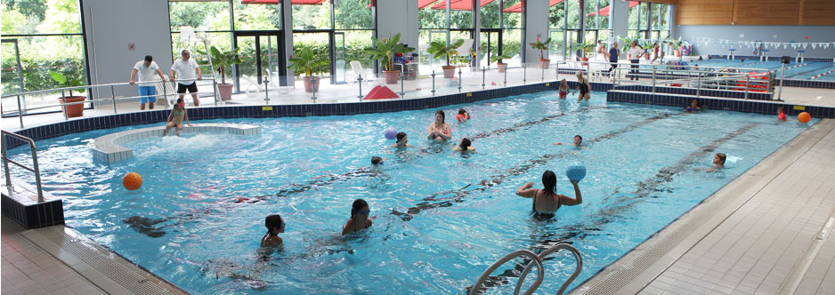 Cours piscine aquasud for Horaire piscine pont l abbe